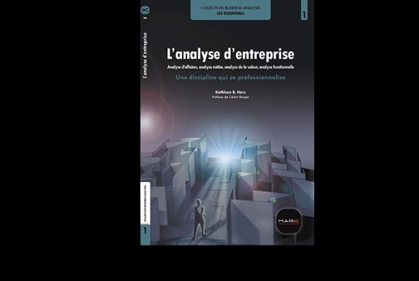 L'analyse d'entreprise
