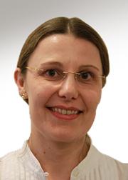 Magali Thuault / Sanofi / Président de IIBA France